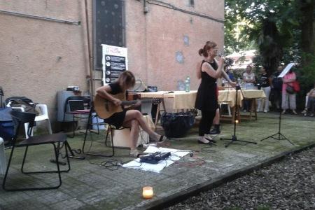 Buone feste dalla Casa delle Donne di Viareggio