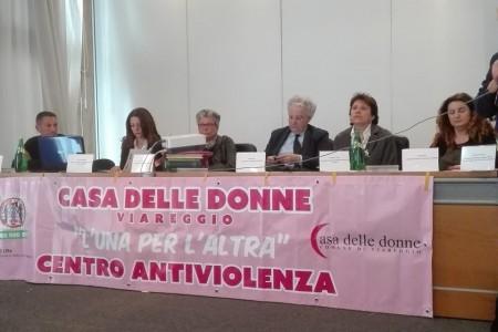 8 Aprile 2016: Le nuove norme internazionali e nazionali contro la violenza maschile sulle donne
