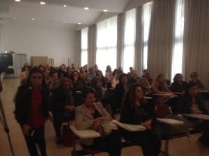 8 aprile 2016 Sala di Rappresentanza del Comune di Viareggio - La Convenzione di Istanbul